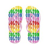 Cute Colton Flip Flops