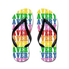 Unique Averie Flip Flops