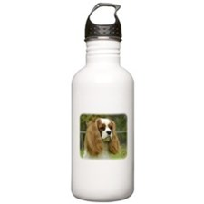 Cavalier King Charles Spaniel 9F098D-19 Water Bottle