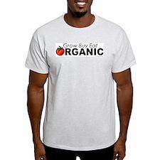 Organic Gardening, Farming T-Shirt