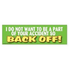 Do Bumper Sticker
