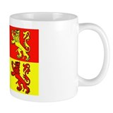 Owain Glyndwr Small Mug