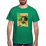 Chicks For Sale Black T-Shirt