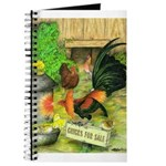 Chicks For Sale Journal