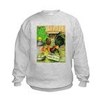 Chicks For Sale Kids Sweatshirt