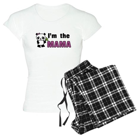 I'm the Mama Women's Light Pajamas
