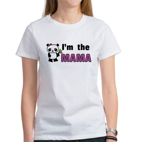 I'm the Mama Women's T-Shirt