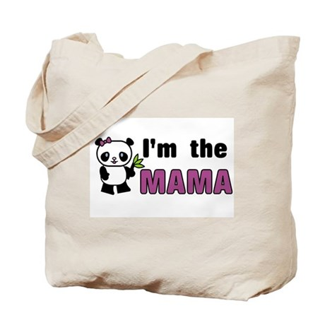 I'm the Mama Tote Bag