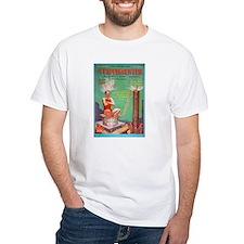 Unique Dr Shirt