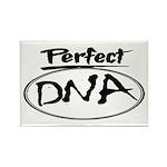 DNA Rectangle Magnet (10 pack)