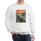 The Scream Sweater