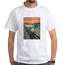 The Scream Shirt