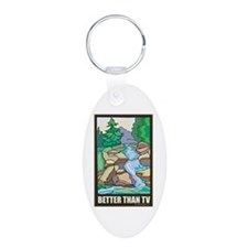Outdoors Nature Keychains