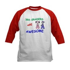 3RD GRADERS ARE AWESOME Tee
