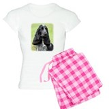 Cocker Spaniel 9R032D-001 pajamas