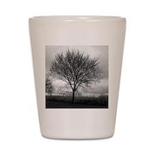 Tree - Shot Glass