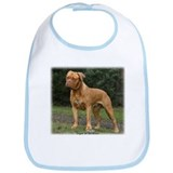 Dogue de Bordeaux 9Y201D-193 Bib
