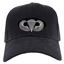Airborne Wings Baseball Hat