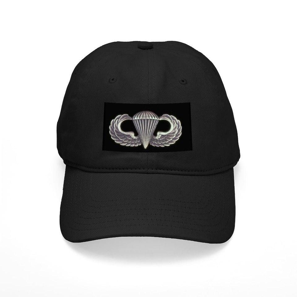 Airborne Hat  Airborne Trucker Hats  Buy Airborne Baseball Caps