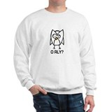 O RLY? v1.0 Sweatshirt