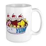 Sweet Love Series: Yum Yum Mug