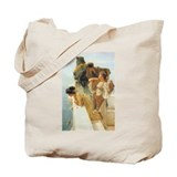 Funny Lawrence Tote Bag