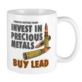 Buy Lead Small Mug