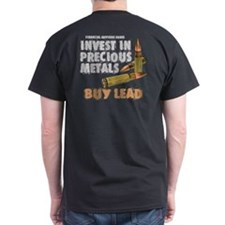 Buy Lead T-Shirt