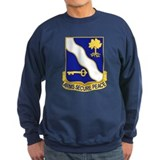 Cute Regiments Sweatshirt