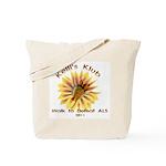 Kelli's Klub 2011 Tote Bag