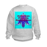 American Patriots Association Kids Sweatshirt