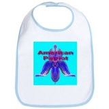 American Patriot Bib