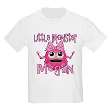 Little Monster Megan T-Shirt