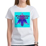 Patriotic Orchid Women's T-Shirt