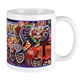 Cute German oktoberfest Mug