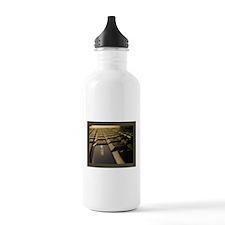 Abandon All Hope... Sports Water Bottle