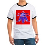 Cultivate Patriotism Blood Re Ringer T