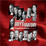 Grey's Anatomy Soundtrack, Vol 4