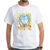 Blooming Heart of the World Shirt