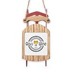 Japanese Samurai Warrior Messenger Bag