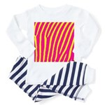 Japanese Samurai Warrior Organic Toddler T-Shirt (