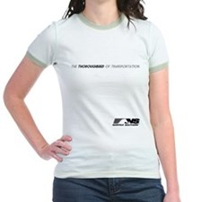 Norfolk Southern Thoroughbred T
