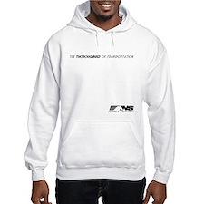 Norfolk Southern Thoroughbred Hoodie Sweatshirt