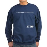 Norfolk Southern Thoroughbred Jumper Sweater