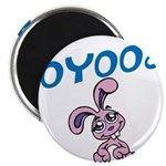 OYOOS Kids Bunny design 2.25