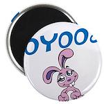 OYOOS Kids Bunny design 2.25