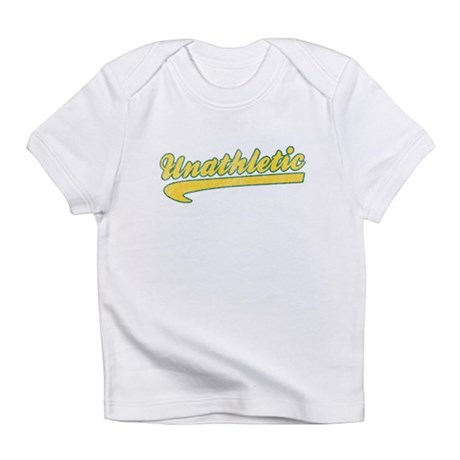 Unathletic Infant T-Shirt