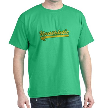 Unathletic T-Shirt
