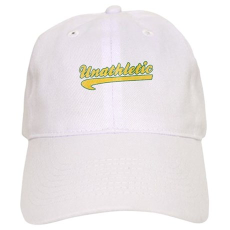 Unathletic Cap