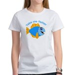Take Me Fishing Women's T-Shirt
